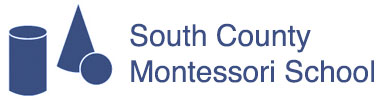 South County Montessori School Logo